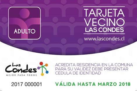 Municipalidad Las Condes
