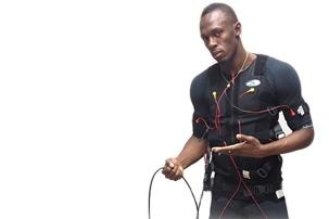 El método Bolt – se conoce entre los deportistas de alto rendimiento