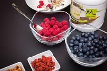 M.A.N.D.U. Nutrition